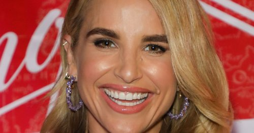 Vogue Williams opens up after almost being 'abducted' by a man in London