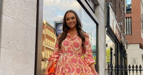 Miss Ireland calls out Penney's for massive sizing differences in clothing