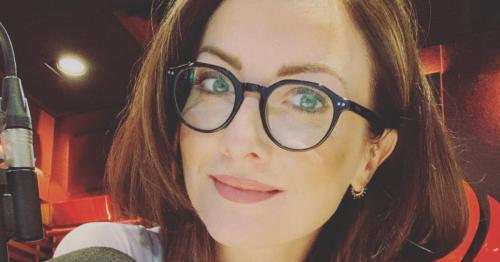 Jennifer Zamparelli missing from 2FM show as Cormac Battle fills in for her