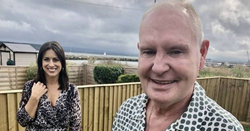 Paul Gascoigne attacked his father in hospital after he passed away from cancer