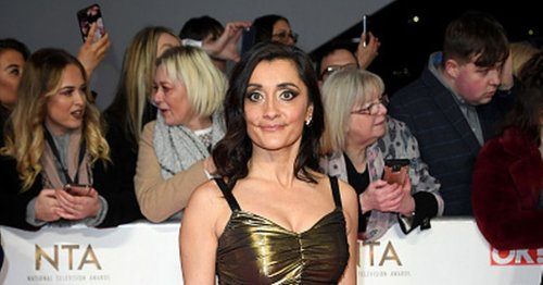 Emmerdale star Rebecca Sarker's life away from soap with her two sons