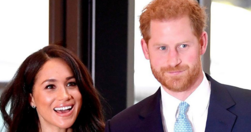 Harry and Meghan will find it 'impossible' to 'build bridges' with royal family