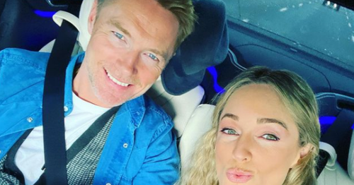 Ronan and Storm forced to build new home themselves after firing dodgy builders