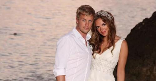Kian Egan and Jodi Albert celebrate 12th wedding anniversary with stunning snaps