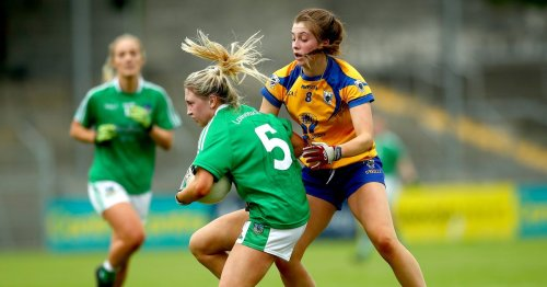 Clare LGFA captain Aisling Reidy's toughest opponent and life away from sport