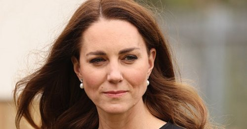"""Kate Middleton was desperately unhappy and """"tortured"""" by mean girls in school"""