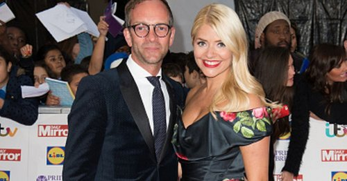 Holly Willoughby earns whopping £730,000 a year for This Morning