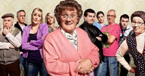Brendan O'Carroll pays tribute to Mrs Brown's Boys member who died from Covid-19