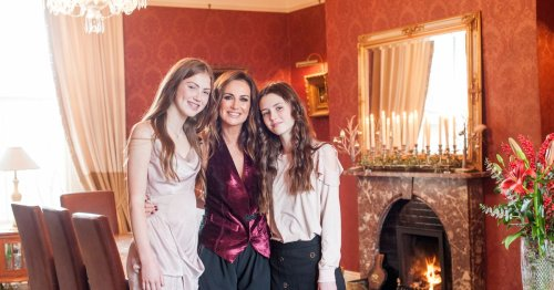 Lorraine Keane admits undiagnosed hormone problem stopped her having more kids