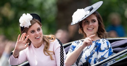 Royal expert says Beatrice clashed with Eugenie over Meghan pregnancy snub