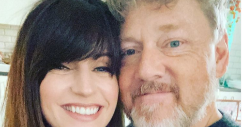 Emmerdale's Mark Jordon says co-stars didn't believe he was dating Laura Norton