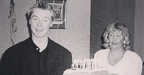 Ronan Keating pays tribute to beloved mum Marie on her birthday