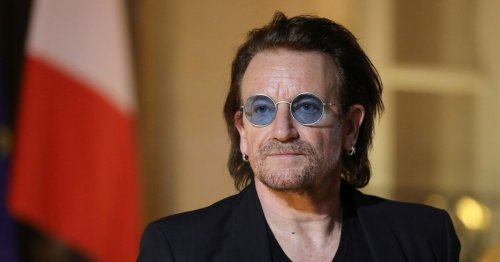 Bono's rare medical condition could see him go blind if not treated properly