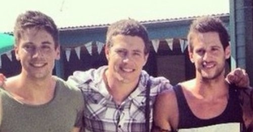 Home and Away's Braxton brothers real life after leaving soap