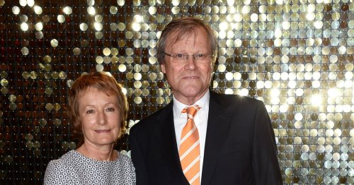 Corrie's David Neilson's life with wife and her quick thinking to save Roy role