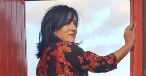 Maria Doyle Kennedy's relationships, family life and role in dark new RTE drama