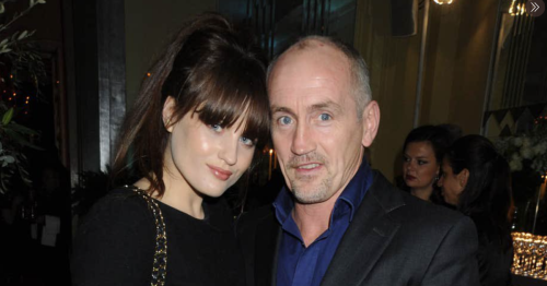 Barry McGuigan shares emotional tribute to daughter Nika after tragic death
