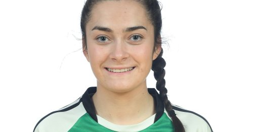Cork Football star Sarah McKevitt used to cry when she had to go to school
