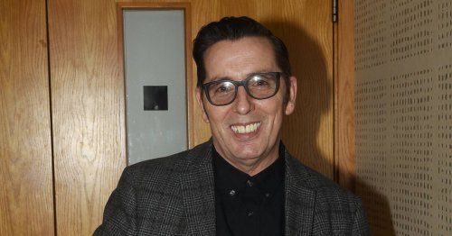 Christy Dignam 'down to last €300' and may have to become delivery driver