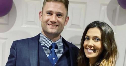 Kym Marsh engaged to boyfriend Scott Ratcliff after romantic birthday proposal