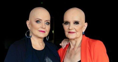 Anne Nolan delighted as doctors couldn't find any traces of cancer in scan