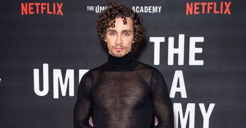 Robert Sheehan's career since Love/Hate and breakup from Sofia Boutella
