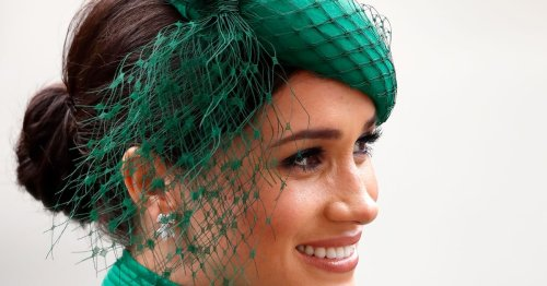 Queen urged to strip Meghan Markle of her royal title after US Congress letter