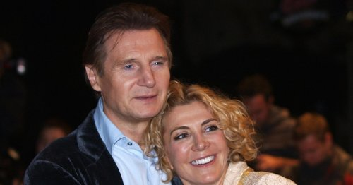 Liam Neeson's tragic loss of wife Natasha Richardson and new 'on-off' girlfriend