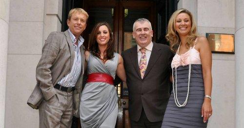 Aidan Cooney hasn't been seen on screen since leaving Ireland AM 3 years ago