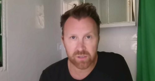 Jason Byrne announces he needs to undergo surgery for heart condition