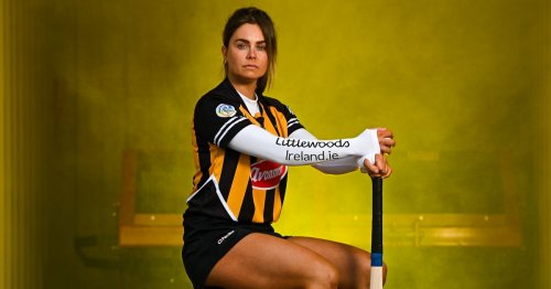 Kilkenny's Katie Power had mixed emotions after suffering freak injury