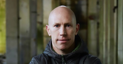 Peter Stringer experienced the biggest blow of his career after leaving Munster
