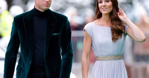 Kate Middleton's balanced diet that includes cheesy pasta and snacks
