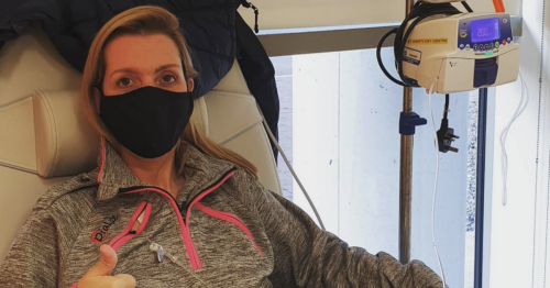 Vicky Phelan needs 'to see results soon' to be kept on clinical trial in the US