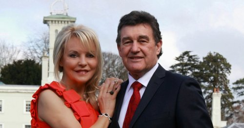 Bill and Jackie's financial ruin and and losing their business during recession