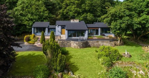 Westlife star Mark Feehily's incredible Sligo home goes on sale for €1.15m