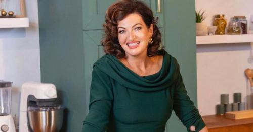 Maura Derrane shares sneak peek at new RTE studio kitchen to celebrate milestone