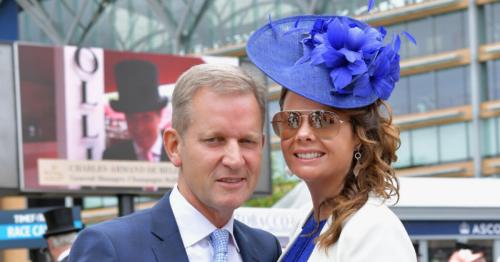 Jeremy Kyle marries Vicky Burton after postponing wedding six times