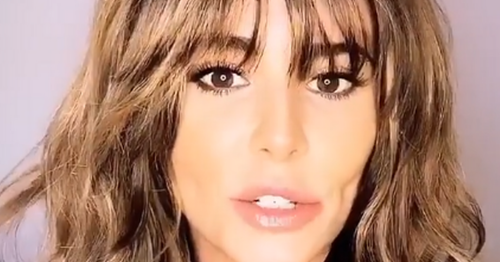 Cheryl breaks silence with poignant message saying her grief is so harsh