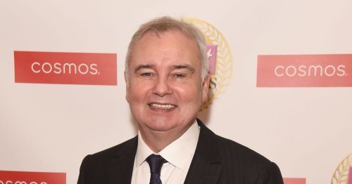 Eamonn Holmes' dangerous condition could have made him go blind