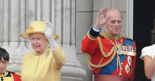 All the common foods the Queen and royal family aren't allowed to eat