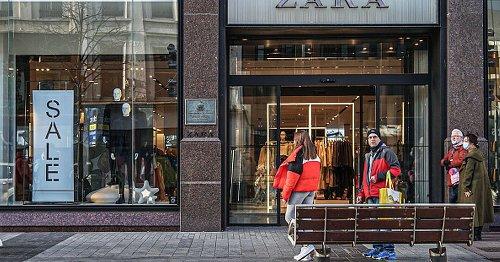 Zara 2021 summer sale set to finally start this week