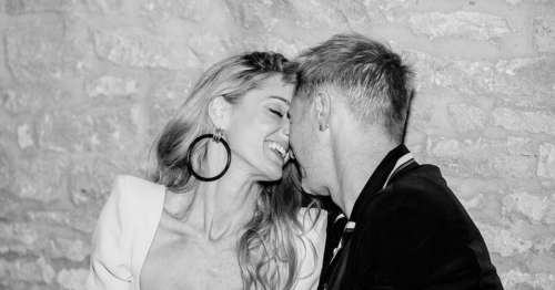 Ronan Keating pays loving tribute to wife Storm as she celebrates 40th birthday