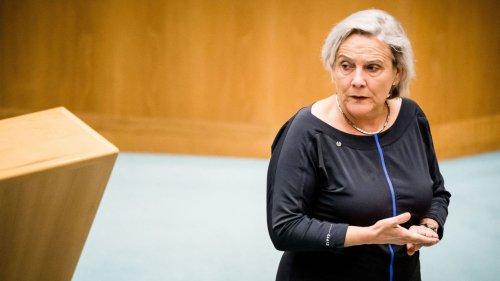 Après la prise de pouvoir des Talibans en Afghanistan, la ministre néerlandaise de la Défense démissionne