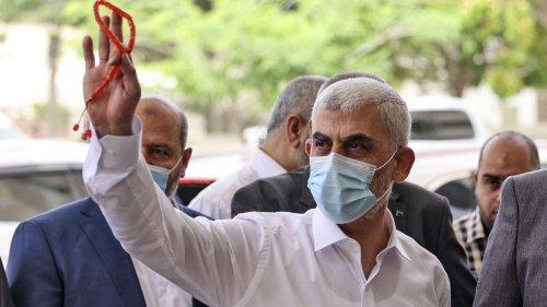 """Conflit israélo-palestinien : le Hamas prêt à des pourparlers """"rapides"""" pour un échange de prisonniers avec Israël"""