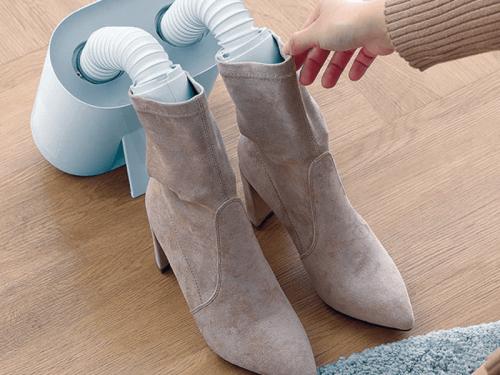 Bật mí cách sử dụng máy sấy giày cực kỳ đơn giản nhất