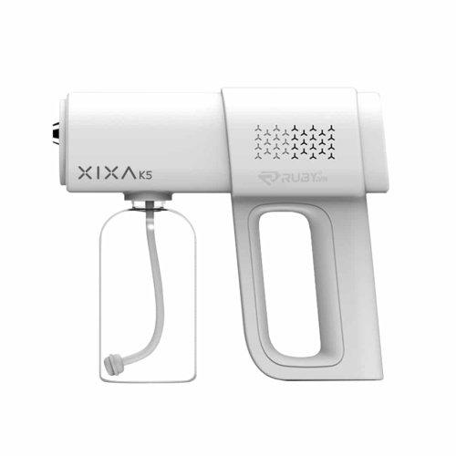 Súng phun sương khử khuẩn cầm tay tia UV XIXA K5   Ruby.vn