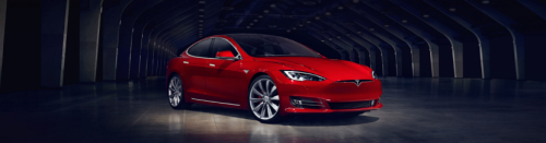 The Tesla Model S and its most recent models and specifications