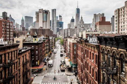 Curated all for you, a list of fun & free things to do in NYC!