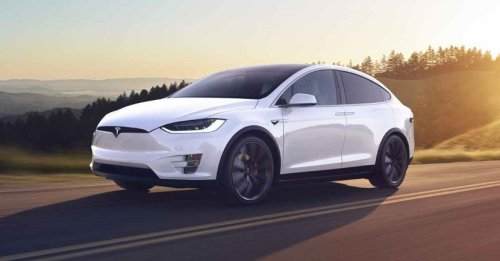 Tesla Model X: All you need to know about Tesla's new electric SUV